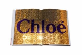 Chloe by Hélène Schoumann