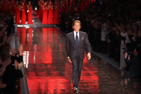 Valentino Garavani retragere 2008 www.mauvert.com