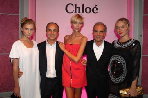 Le parfum Chloé www.mauvert.com