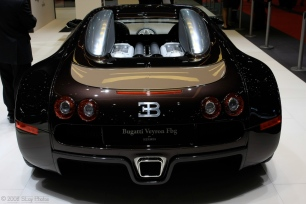 Bugatti + HERMES = LOVE www.mauvert.com