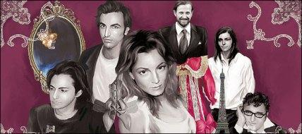Phoebe Philo revine in moda www.mauvert.com