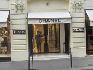 31 rue cambon www.mauvert.com