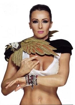 Mihaela Radulescu www.mauvert.com