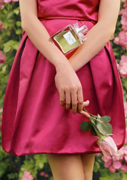 La vie en rose www.mauvert.com