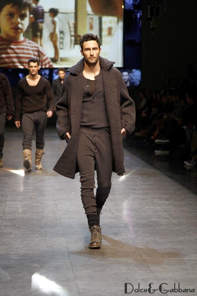 Fashion Week Homme Mai