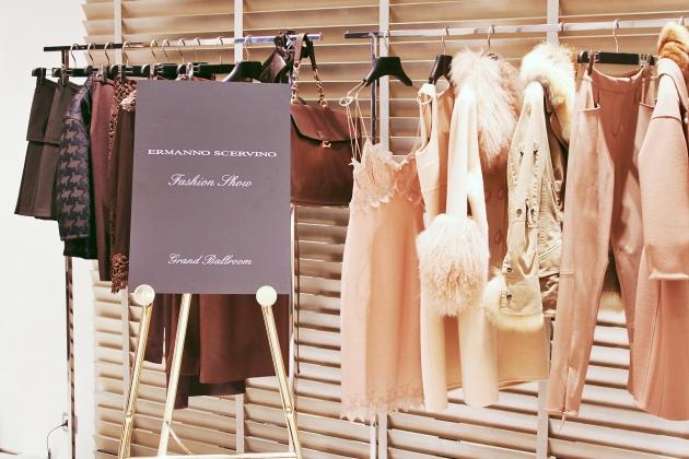 Ermanno Scervino, designer, italian designer, Scervino, luxury, boutique