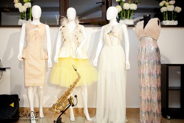 Dana Tanase, fashion designer, designer showroom, rochii elegante, rochii de seara, rochii de matase. tutu, ultrafeminin