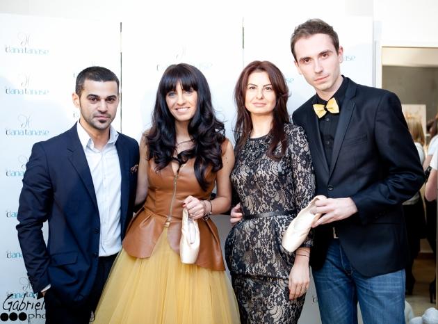 silk dress, rochii elegante, Dana Tanase, showroom, fashion designer, fusta tulle, rochii de seara, rochii elegante, jacheta de piele, leather jacket, tutu