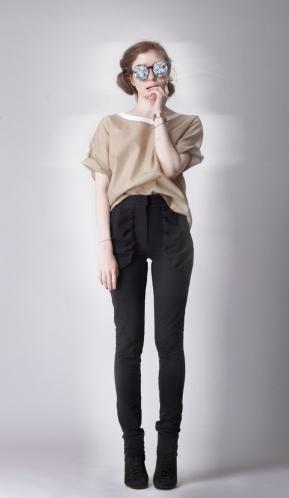 Toi, diamonds, cool print, 109, minimal fashion