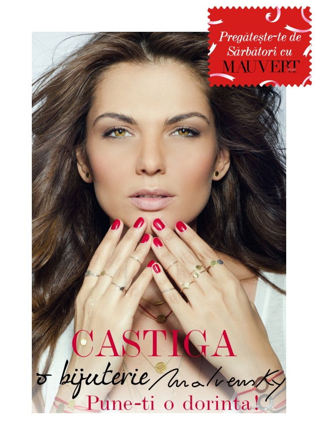 Malvina Cervenschi, diamond boutique, diamante, bracelet, charms, malvensky, diva, malvina, mauvert, ana morodan, ioana voicu, diamante, bijuterii pretioase