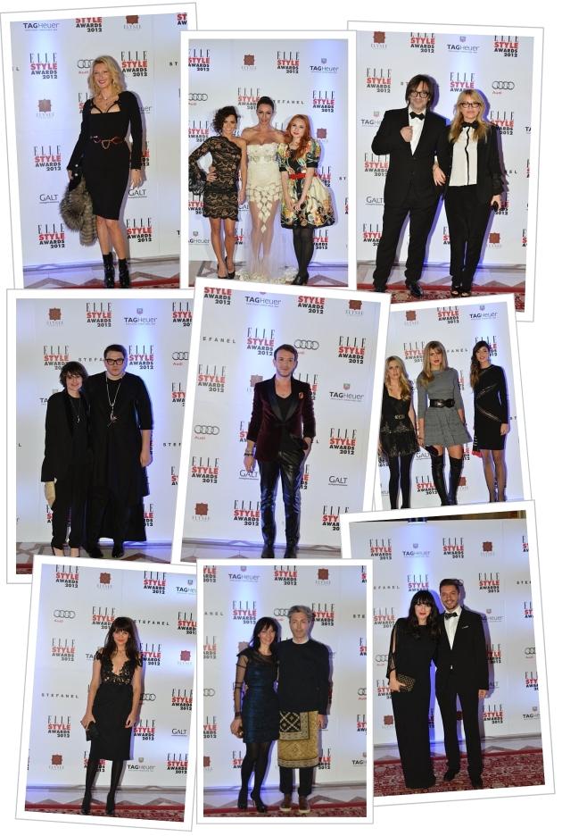 invitati ELLE Style Award