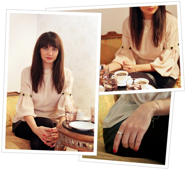 Malvina Cervenschi, diamond boutique, diamante, bracelet, charms, malvensky, diva, malvina, mauvert