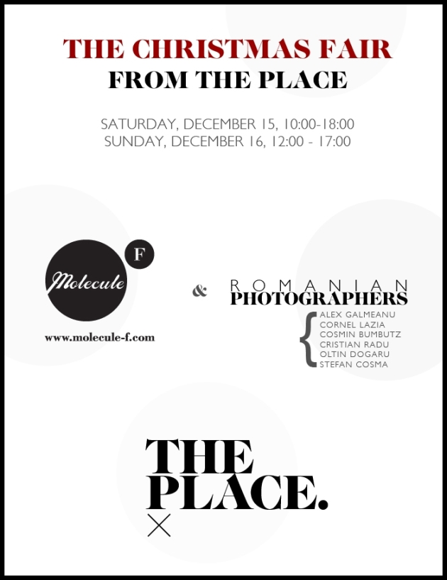 The Place, targ de craciun, moda, highend