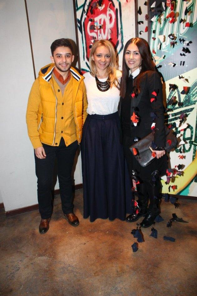 Aerwear - Dana Paun & mauvert