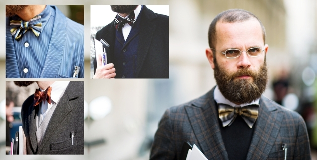 Angelo Flaccavento, dressing, mauvert, bowtie, papion, vintage accessories, men style, style icon