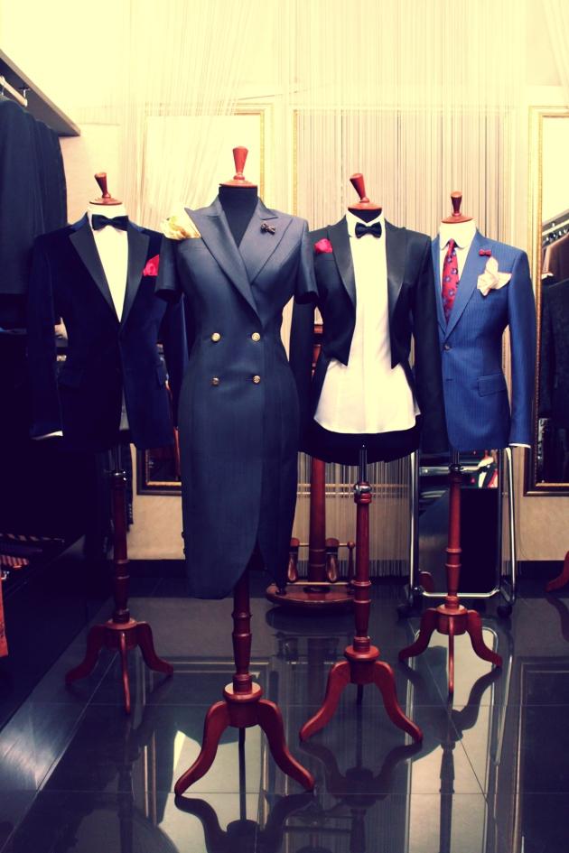 Alexandru Ciucu, costume la comanda, mauvert, lady vs gentleman, costume barbati costume femei, alexandru ciucu showroom, furnizor al casei regale,