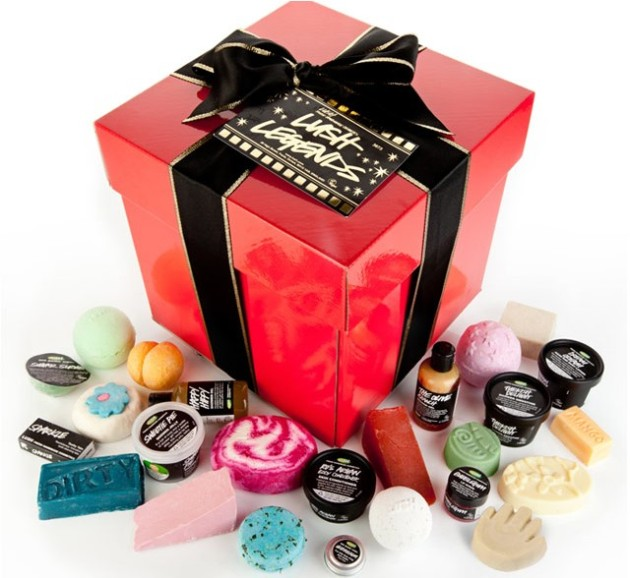 Lush legends, LUSH, bunty pink, sare de baie, cosmetice organice, cosmetice lush, mauvert