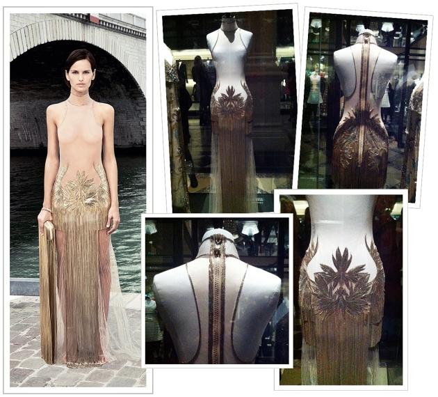 PARIS Haute Couture, mauvert, exposition, fashion expozition, moda, haute couture, paris, expozitie de moda, riccardo tisci, givenchy, givenchy couture