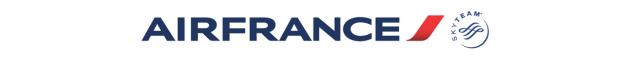 Banner Air France