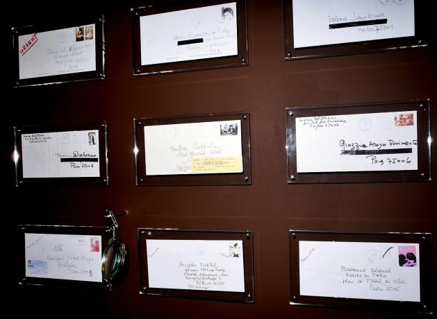 expo Une Vie de Timbree Marie Beltrami Louis Vuitton
