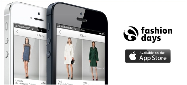 shopping, fashion days, shopping terapie, mauvert, shopping online, aplicatie iphone, aplicatie fashion days