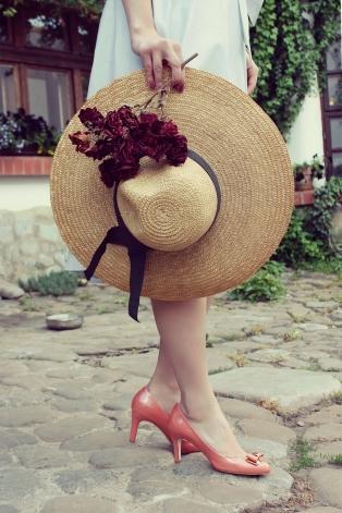sofia baldi, IL PASSO, marcella, mauvert, ioana voicu, pantofi cu toc, pantofi din piele, turism rural