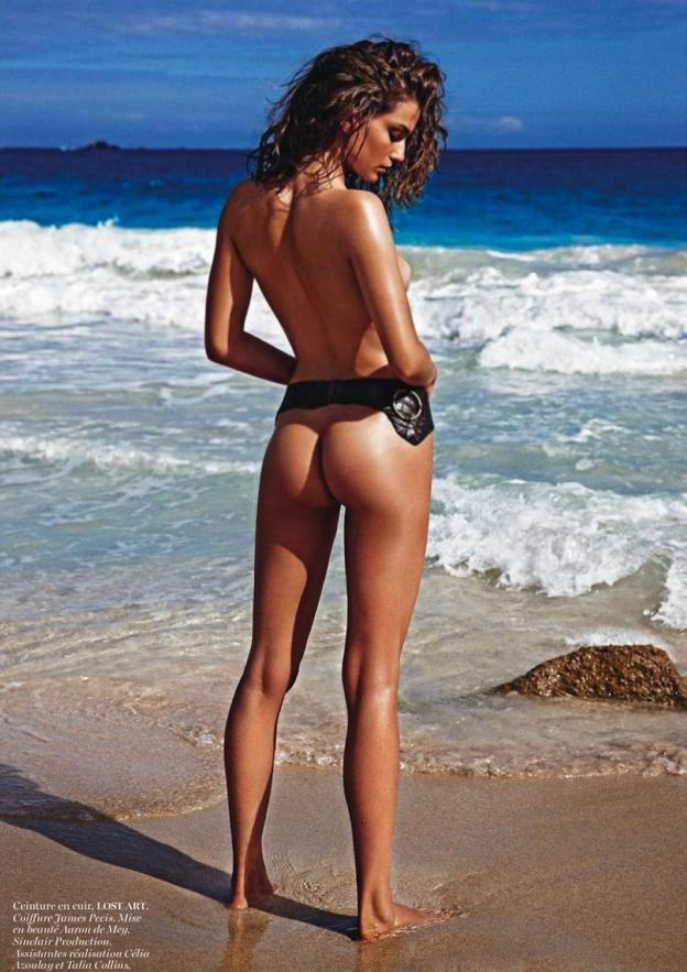 Andreea Diaconu, Andreea Diaconu fotomodel, vogue paris, corps de reve, Andreea Diaconu vogue Paris, Andreea Diaconu vogue, emanuelle alt, andreea diaconu mario sorrenti, andreea diaconu mauvert, st barths, poze nud, andreea diaconu dezbracata