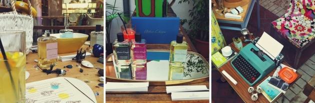 cologne, Atelier Cologne, Madison, parfumerie madison, parfumuri de lux, christophe cervasel, mauvert, parfumuri madison