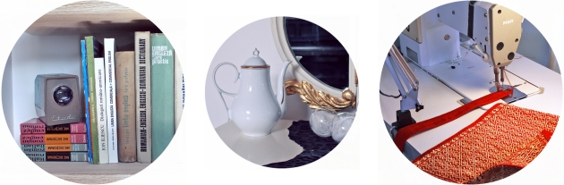 Andra Andreescu, designer, showroom, atelier croitorie, showroom andra andreescu, designeri tineri, mauvert, idei decoratiuni, design interior, cool space