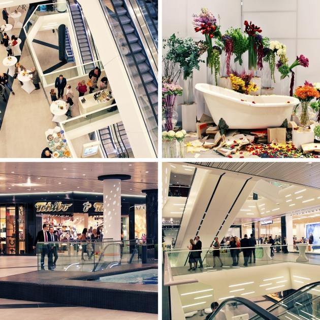 Promenada este cel mai nou loc de shopping, relaxare si timp liber www.mauvert.com