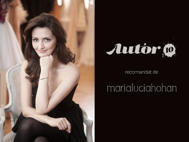 Autor 10 - editie aniversara