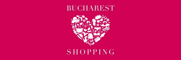 BUCHAREST SHOPPING, cea mai utila aplicatie de shopping www.mauvert.com