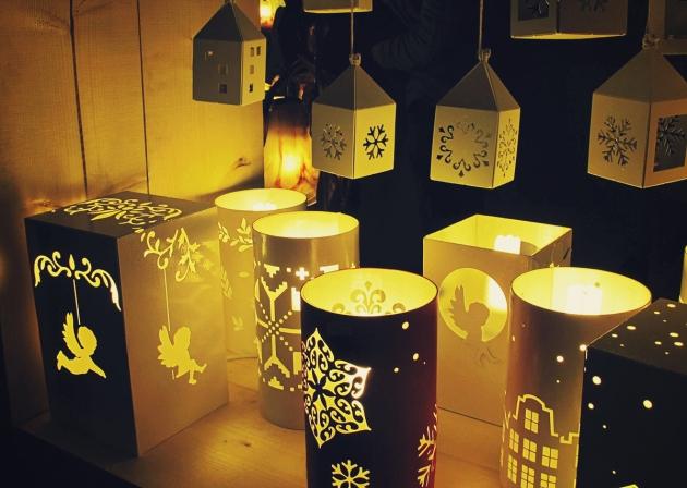 Targul de Craciun de la Sala Dalles www.mauvert.com