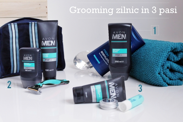 AVON Men Winter Sport www.mauvert.com