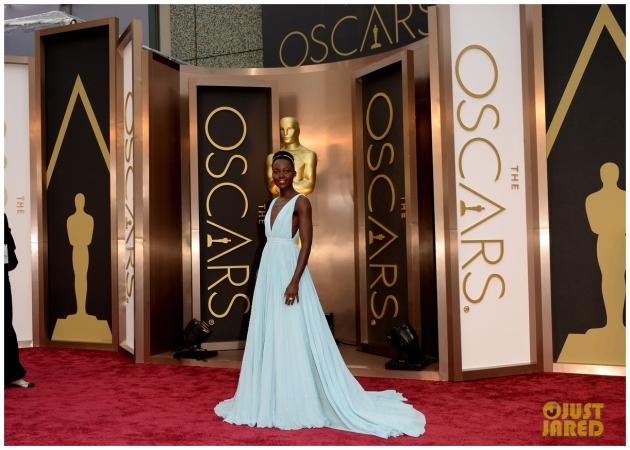 Top 5 aparitii la Oscar 2014 www.mauvert.com