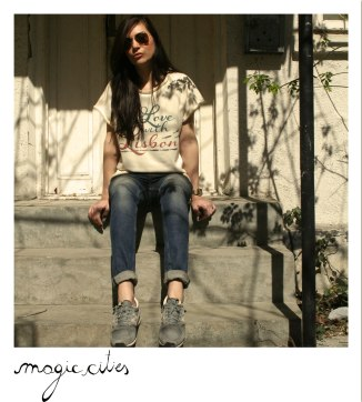 In Love with Magic Cities, www.mauvert.com