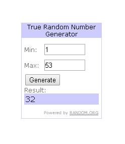 random org