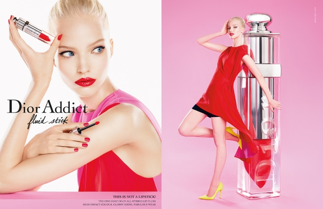 beauty, dior, fluid stick, ruj dior, www.mauvert.com