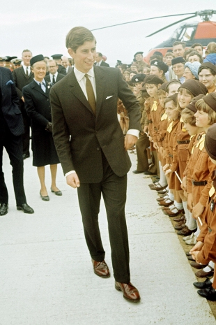 Printul Charles - 1969