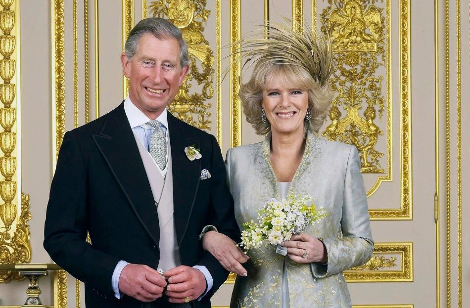Картинки по запросу принц чарльз и камилла