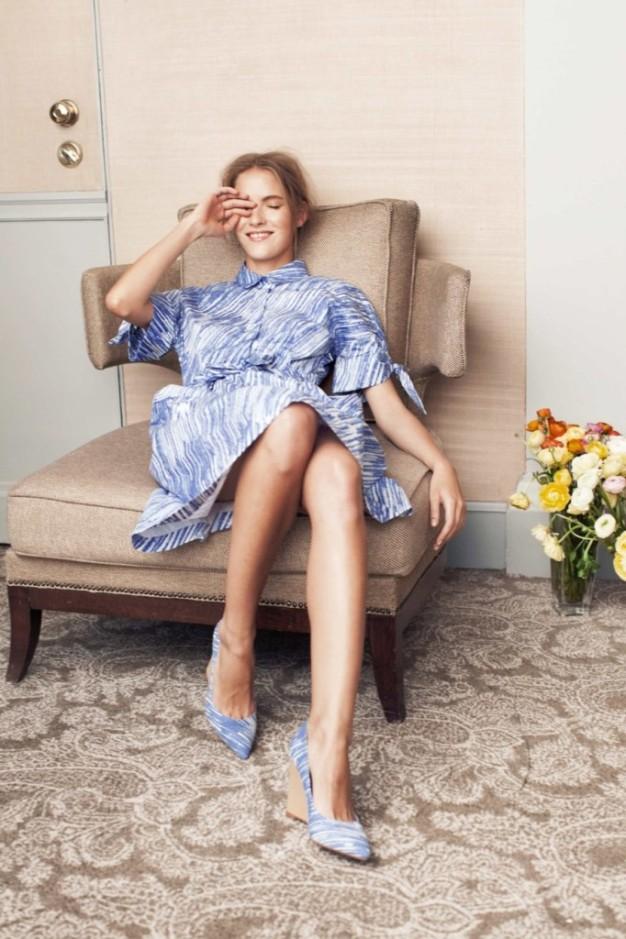 Joaca de dimineata cu Vika Gazinskaya & other Stories www.mauvert.com