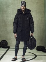 ALEXANDER WANG x H&M www.mauvert.com
