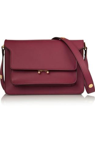 MARNI trunk bag, 990 euro, net-a-porter.com