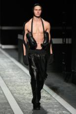 Alexander Wang X H&M collection, www.mauvert.com