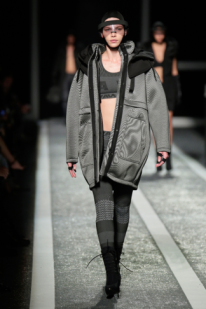 Alexander Wang X H&M collection, www.mauvert.com