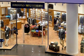 Brooks Brothers, www.mauvert.com