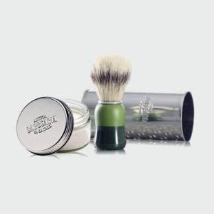 Antiga Barbearia di Bairro: Sapun pentru barbierit | 89 lei Pamatuf pentru barbierit, Principe Real | 169 lei