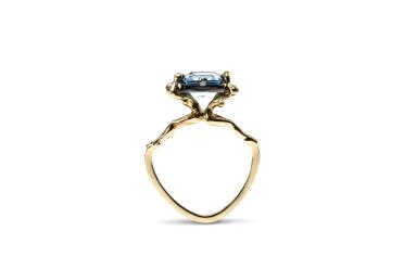 Blue Friday, www.mauvert.com