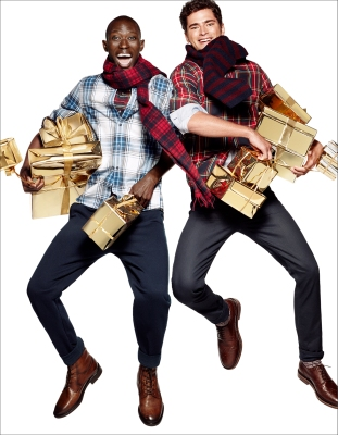 Pregătește-te de Revelion cu MAUVERT și H&M, www.mauvert.com