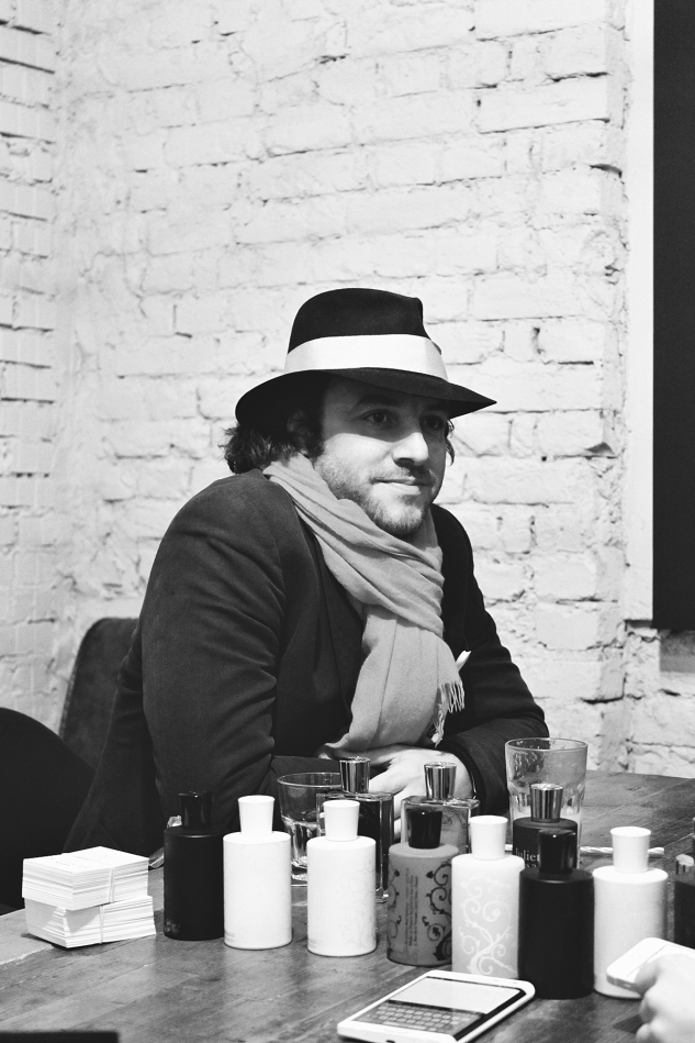 Romano Ricci, Juliette Has A Gun, Gentlewoman, www.mauvert.com